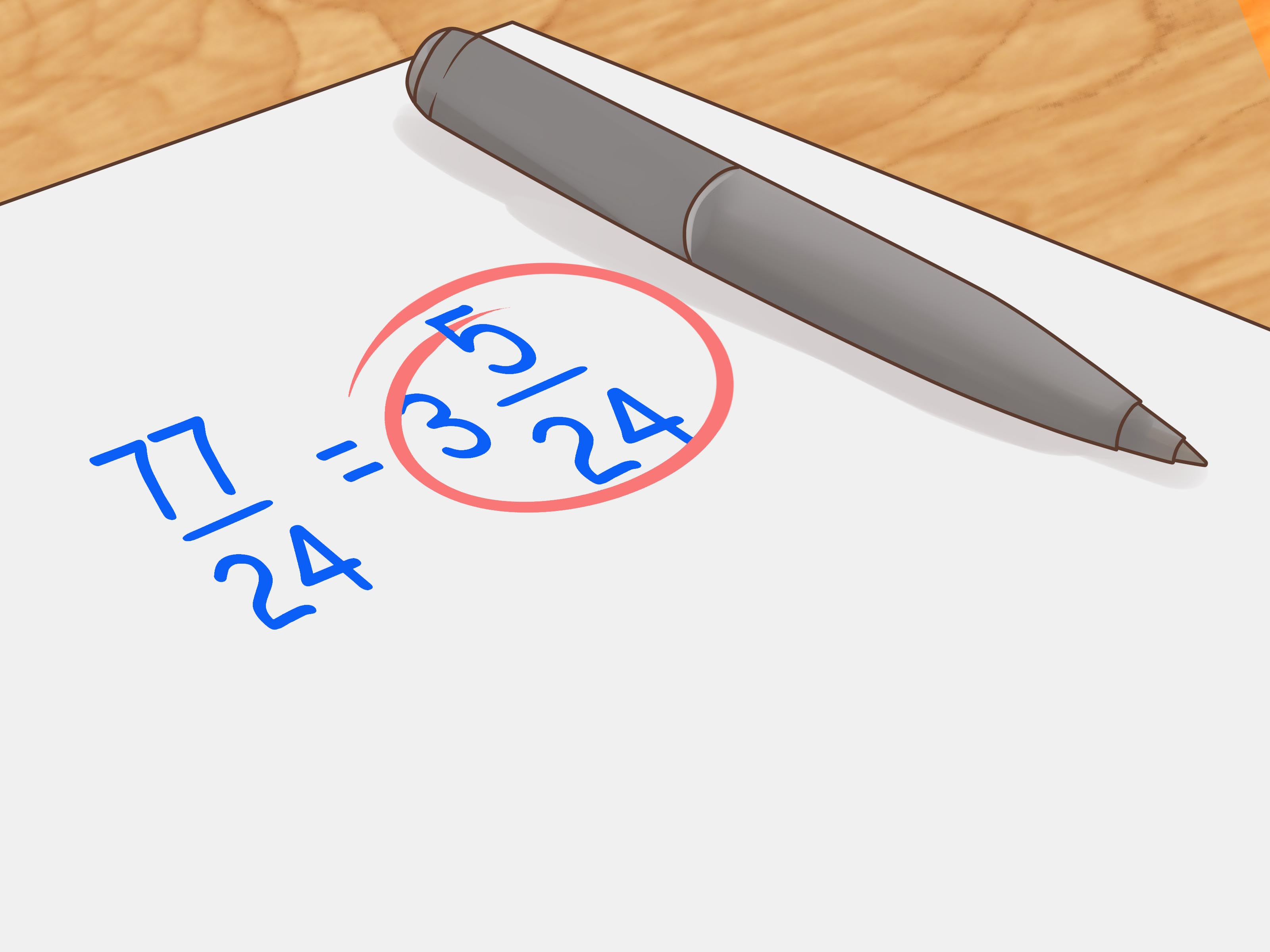 A Adding And Subtracting Fractions With Unlike