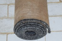 How to Measure a Roll of Carpet: 9 Steps (with Pictures