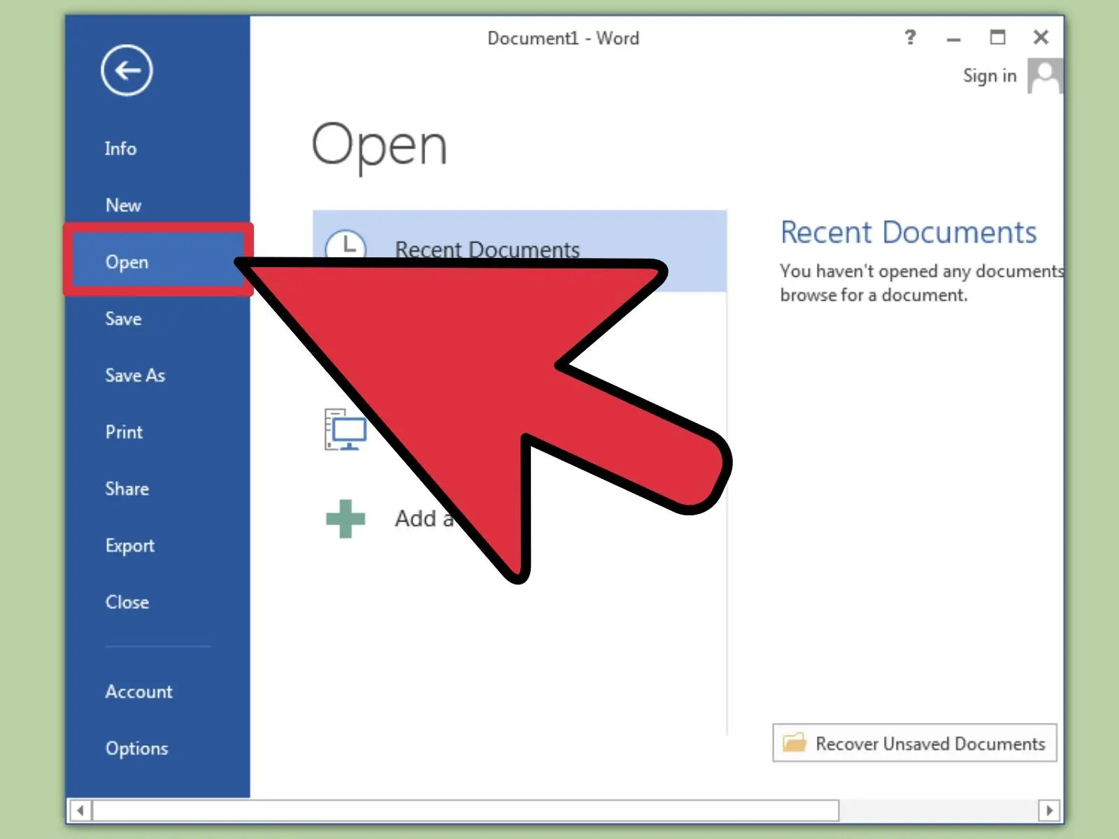 hight resolution of how to open pdf in word