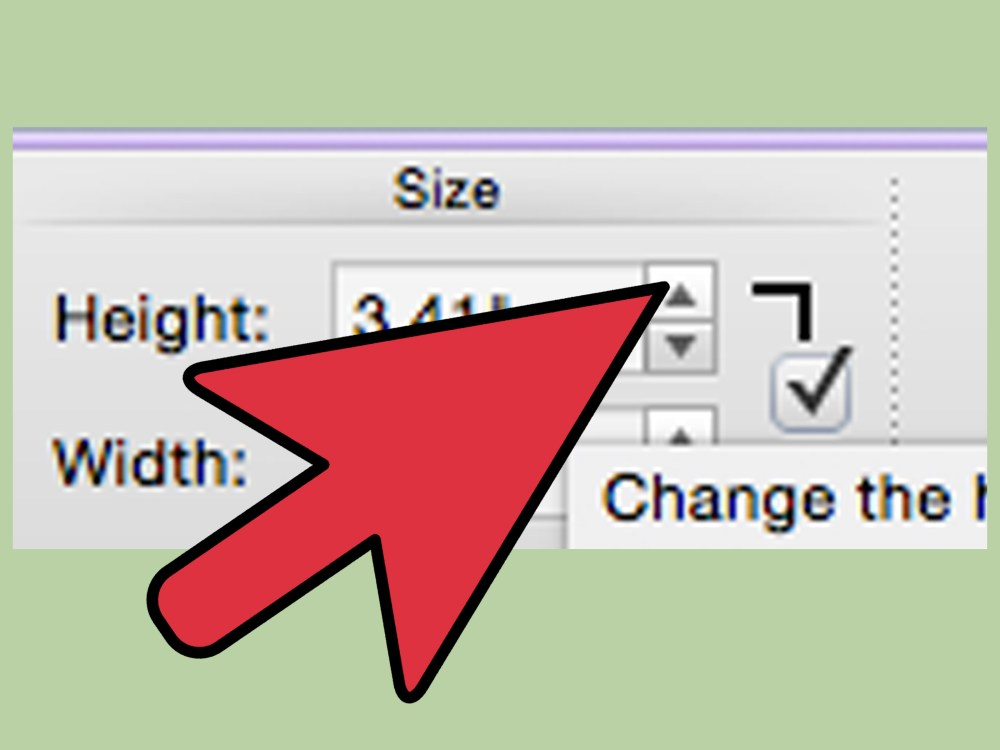 medium resolution of how to add images to a microsoft word document