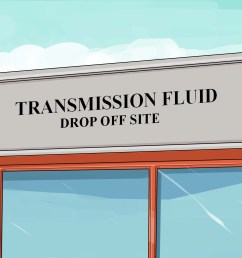 how to change transmission fluid [ 3200 x 2400 Pixel ]