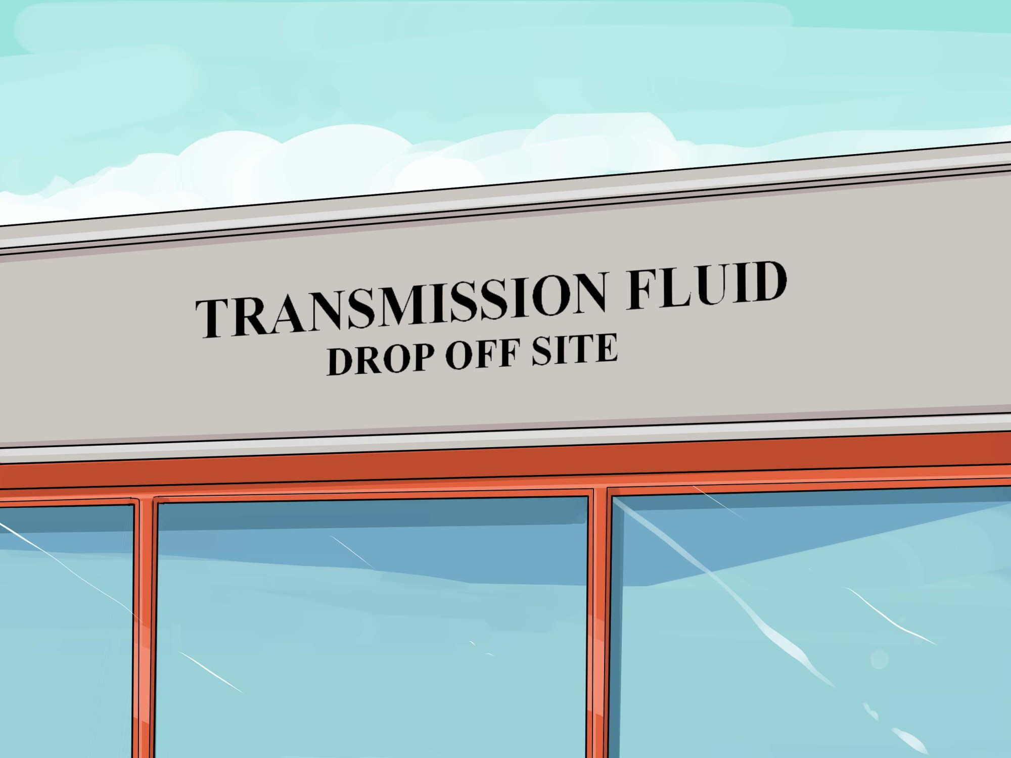 hight resolution of how to change transmission fluid