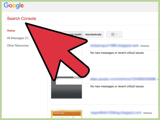 How to Register a Domain Name With Google (with Pictures)