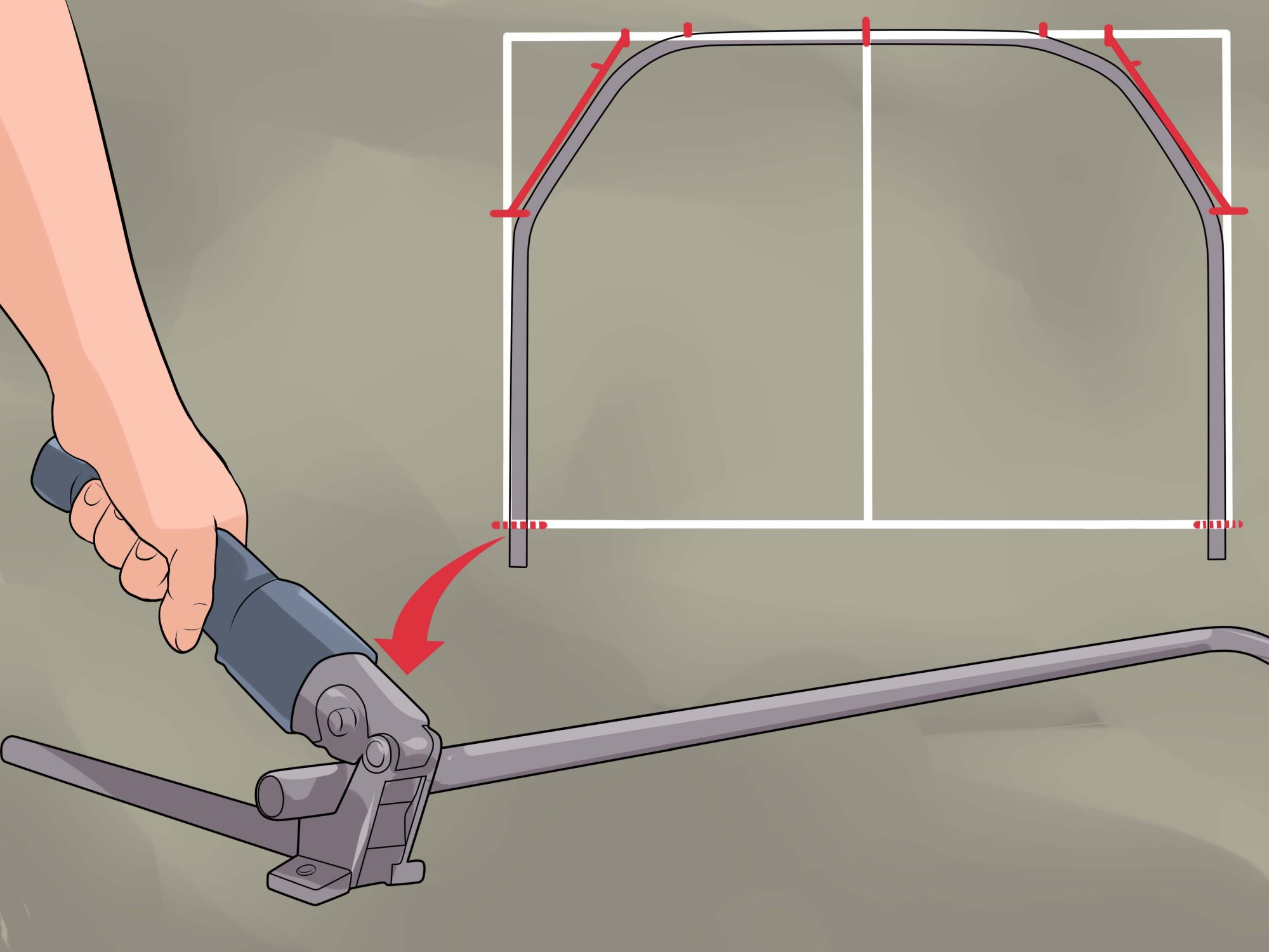 hight resolution of how to bend pipe