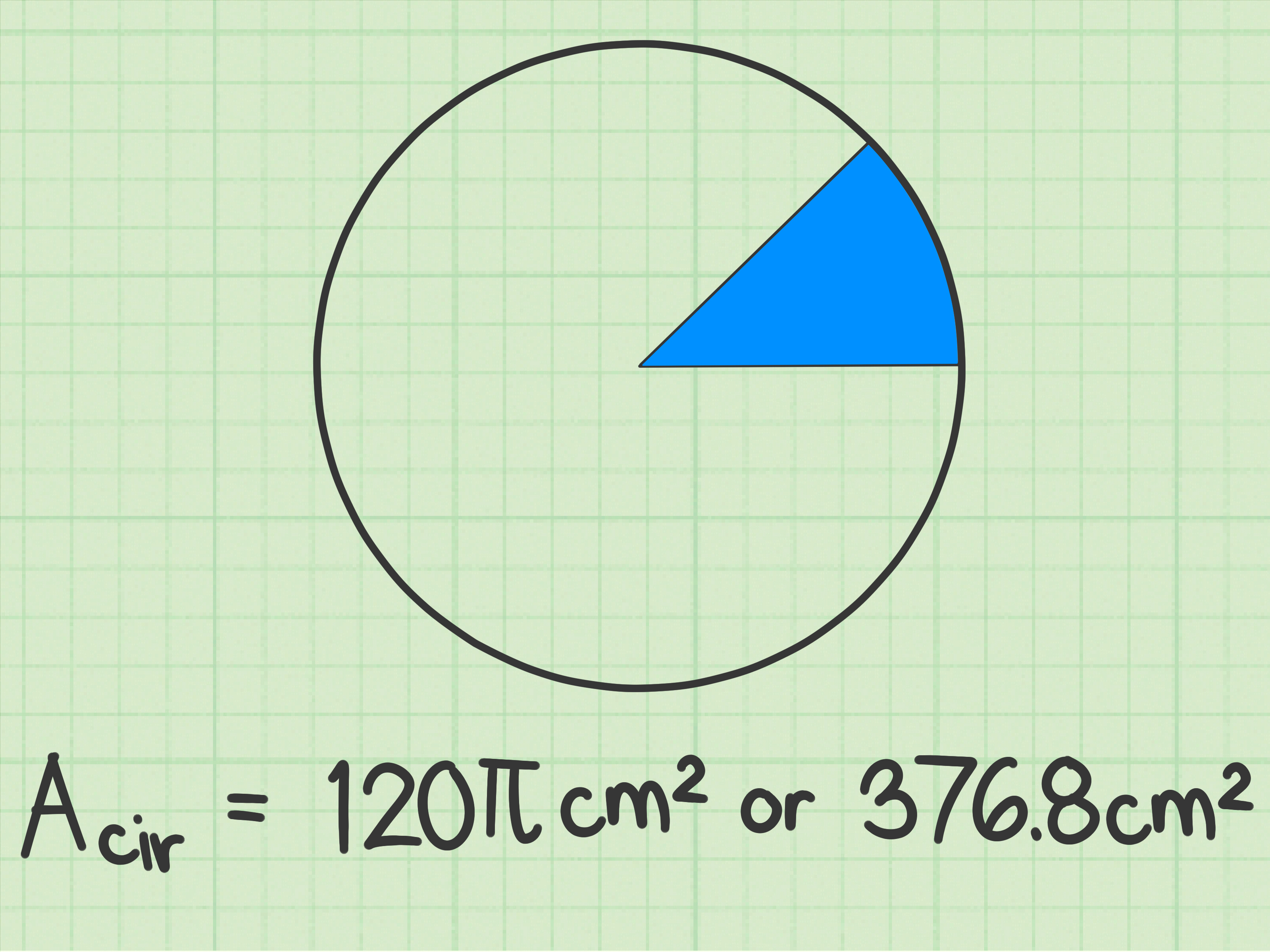 4 Ways To Calculate The Area Of A Circle