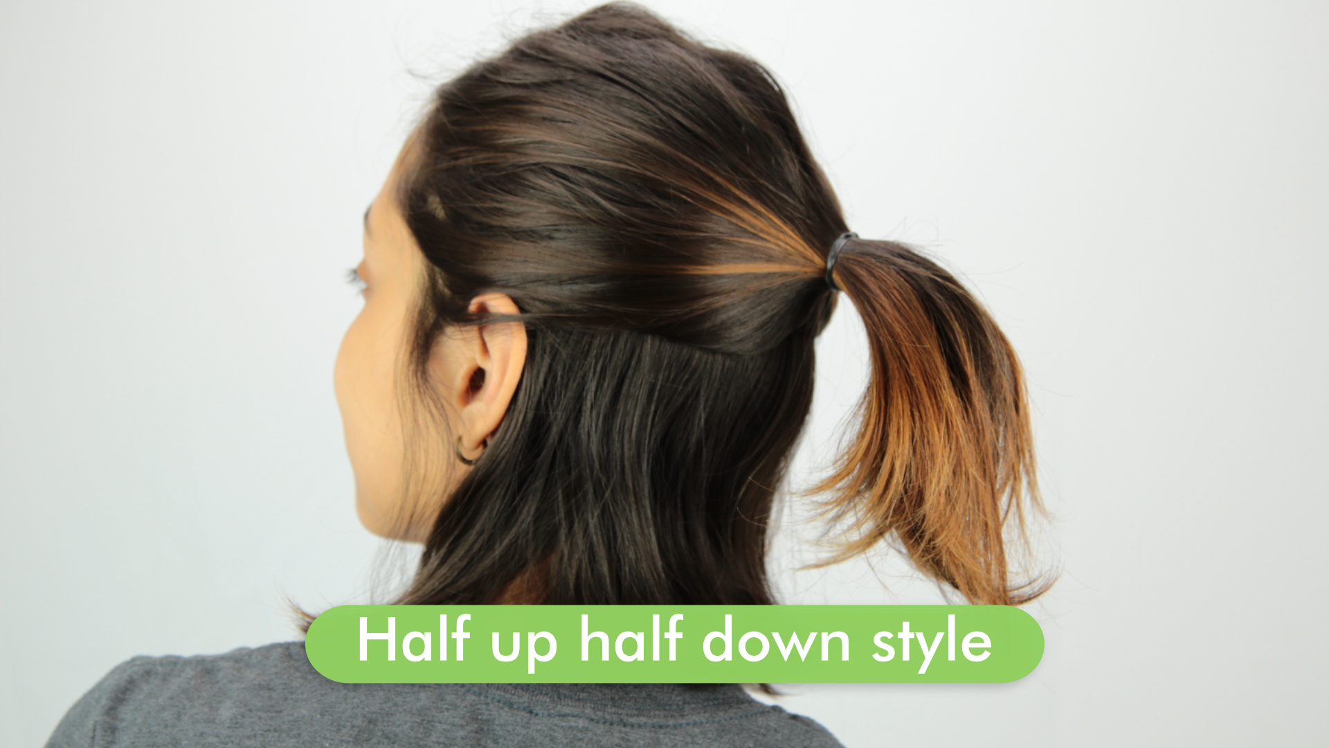 2 Easy Ways to Style Your Hair with wikiHow