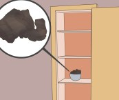 how to get a smell out of a room