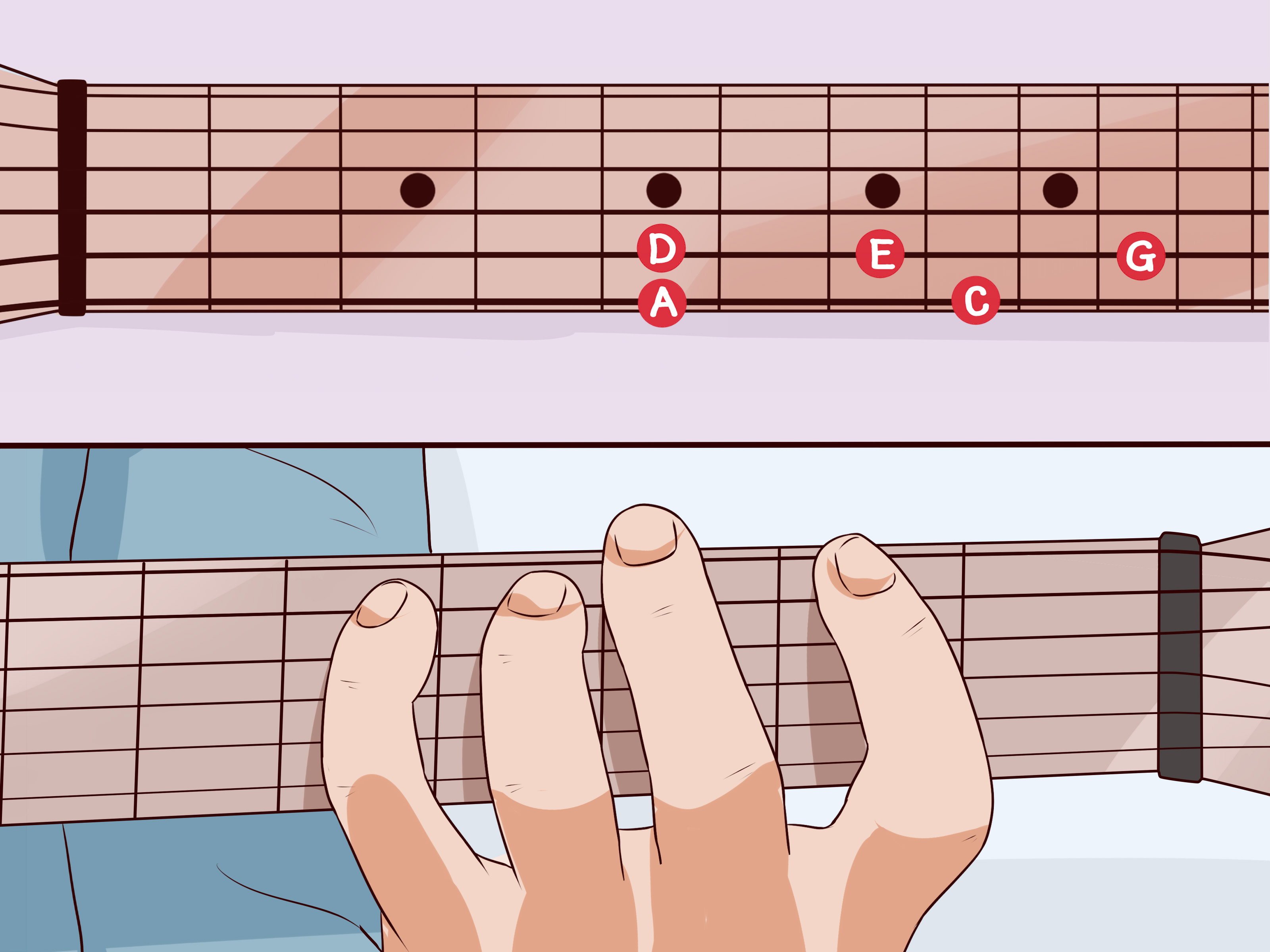 3 Ways to Solo over Chord Progressions - wikiHow
