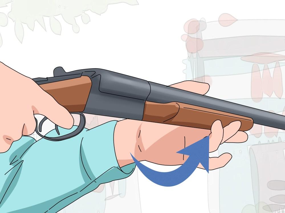 medium resolution of how to load a shotgun