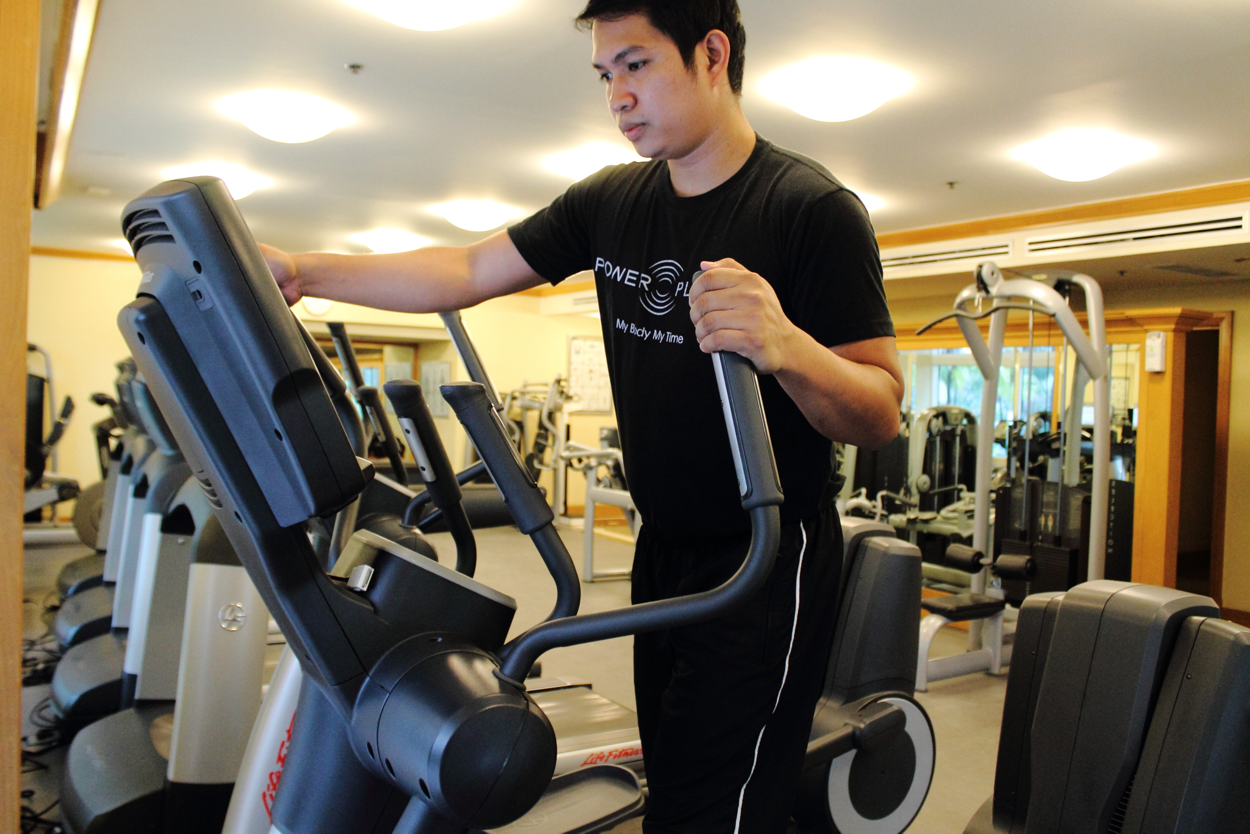 How To Use Gym Equipment Properly Anotherhackedlife Com