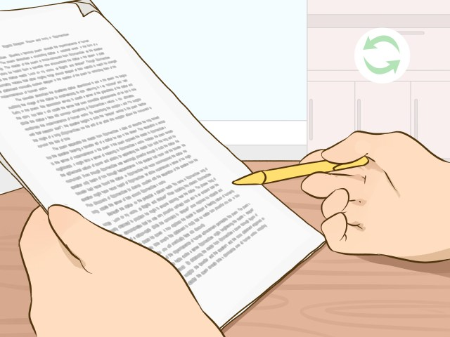 How to Write an Essay (with Pictures) - wikiHow