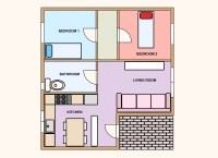 How to Draw Blueprints for a House: 9 Steps (with Pictures)