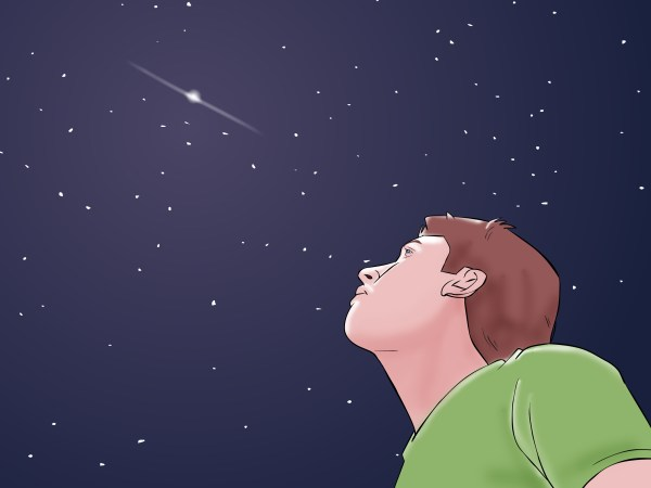 Find Iridium Flare 6 Steps With - Wikihow