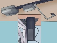 How to Choose a Garage Door Opener: 8 Steps (with Pictures)