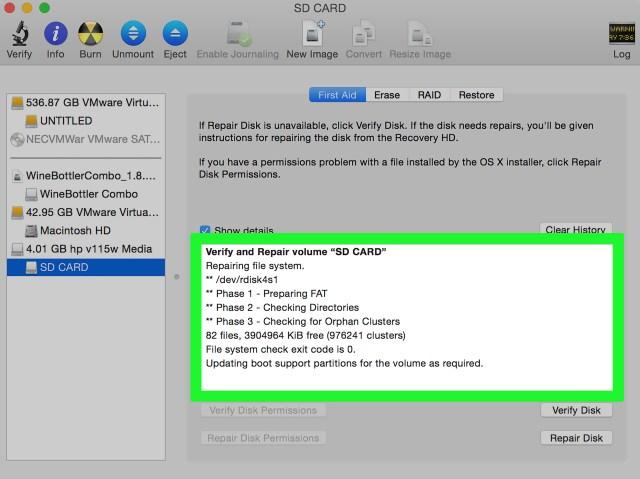Den Schreibschutz einer SD Karte entfernen – wikiHow
