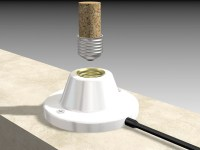 How to Remove a Broken Light Bulb: 8 Steps (with Pictures)