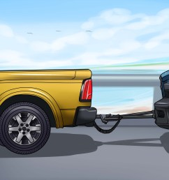 how to fit a tow bar to your car [ 3200 x 2400 Pixel ]