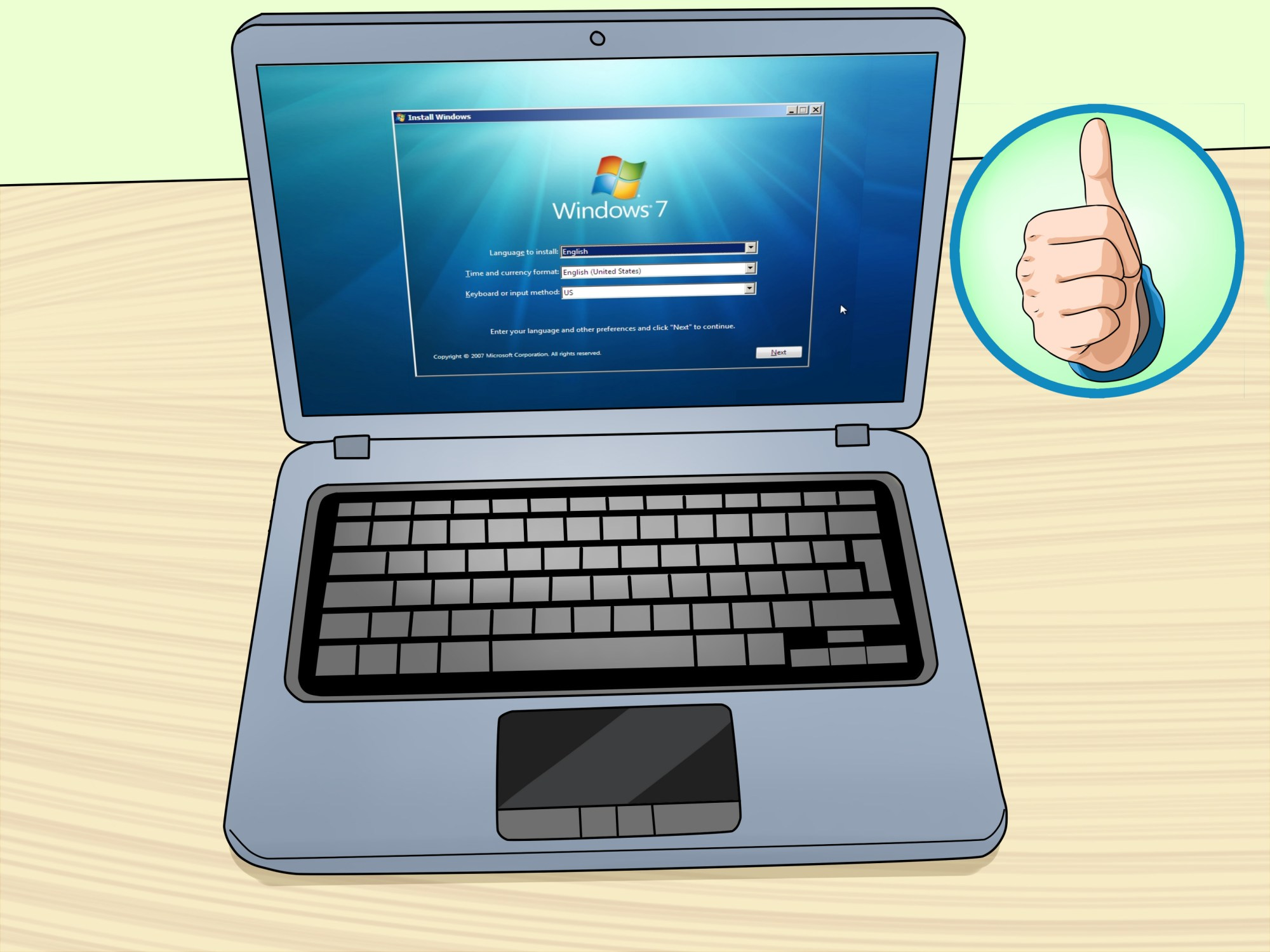 hight resolution of 2 simple ways to install a hard drive wikihowlaptop external diagram 12