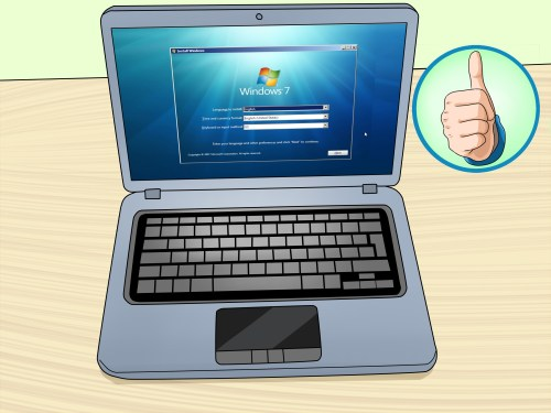 small resolution of 2 simple ways to install a hard drive wikihowlaptop external diagram 12
