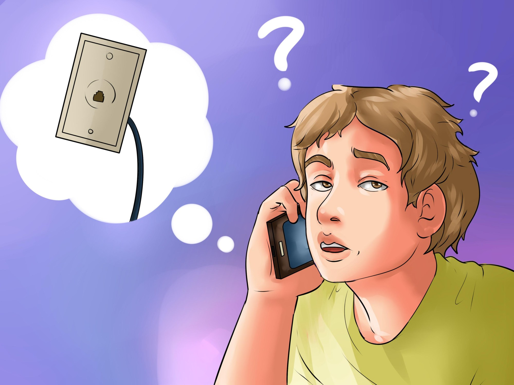 hight resolution of how to wire a telephone jack