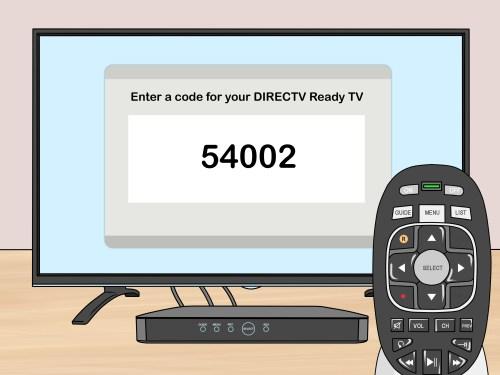 small resolution of how to program a directv genie remote
