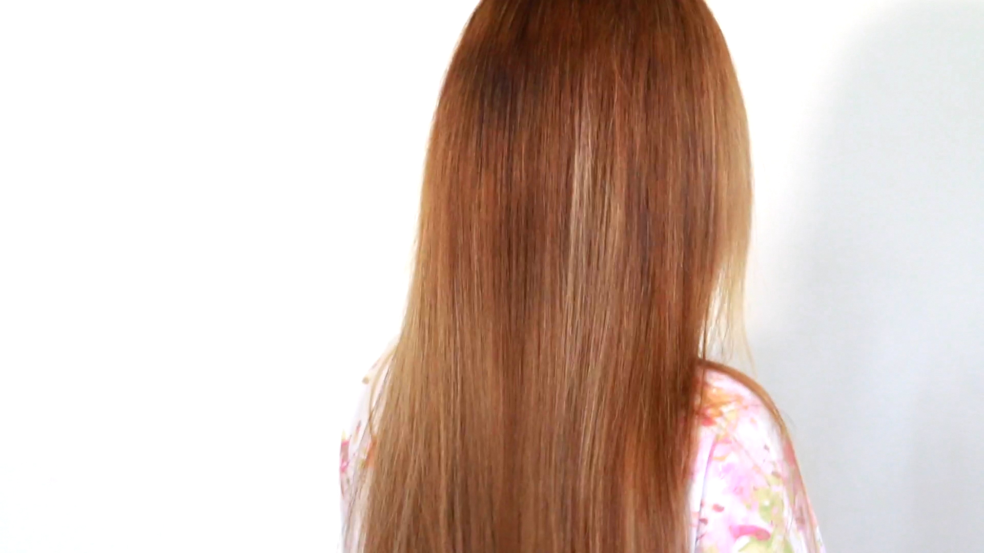 How to Get Straight Hair With Salon Quality at Home 13 Steps