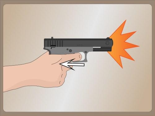 small resolution of handgun safety diagram