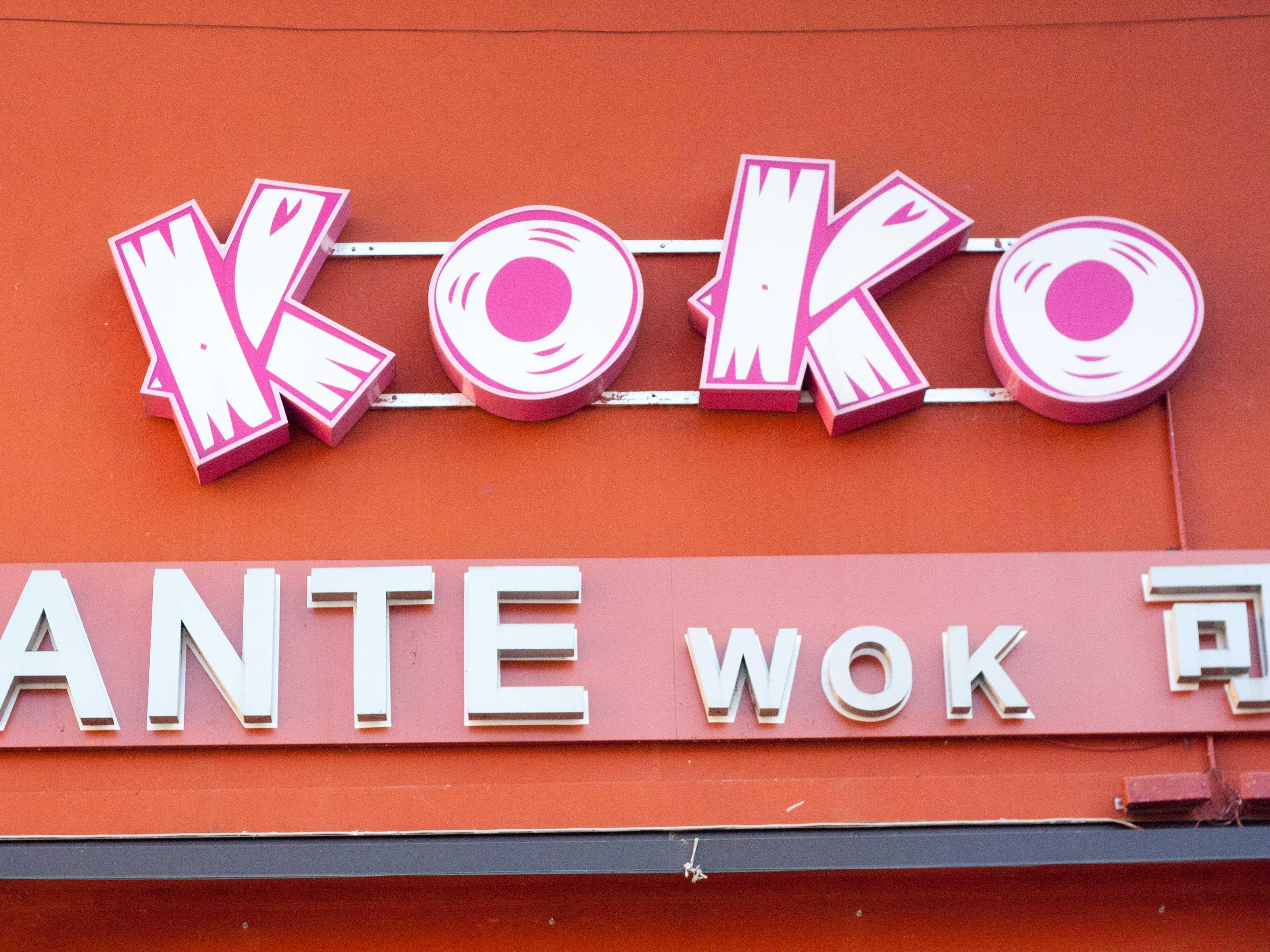Nombres De Restaurantes