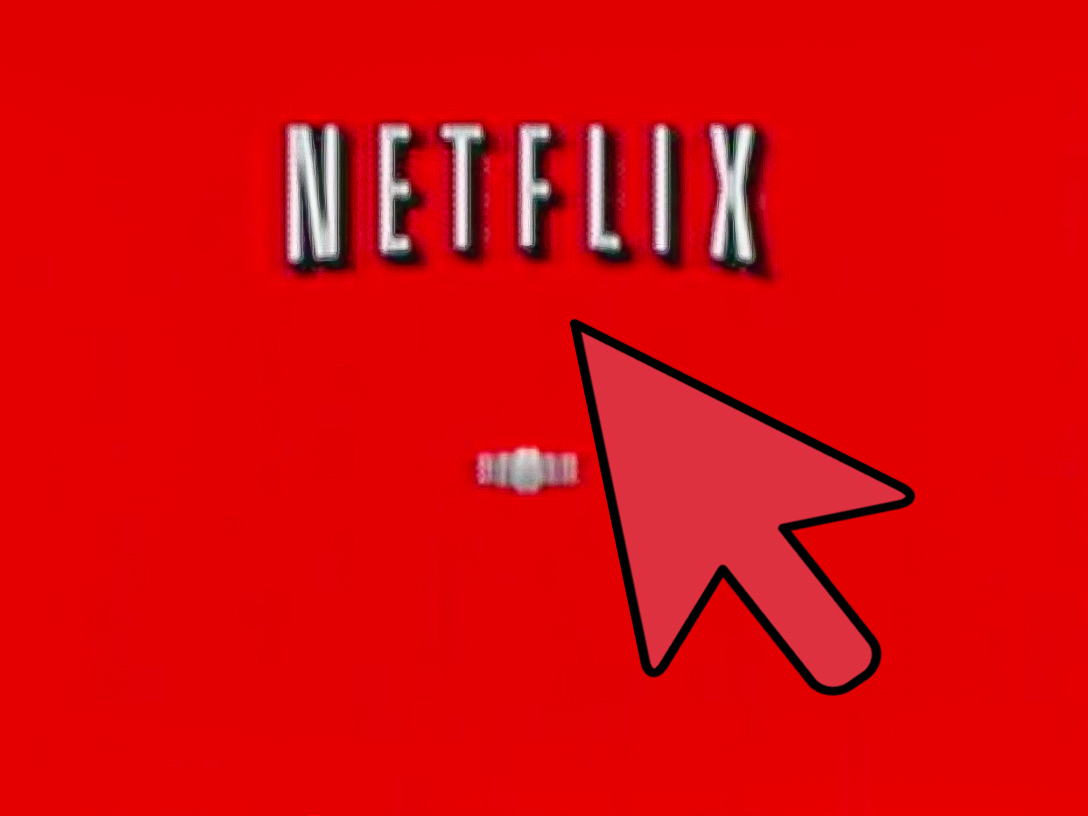 How to Connect Wii to Netflix 7 Steps with Pictures  wikiHow