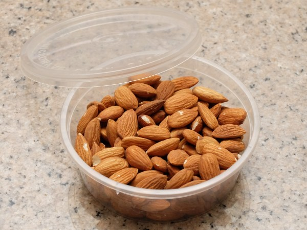 How to Roast Raw Almonds 6 Steps with Pictures wikiHow