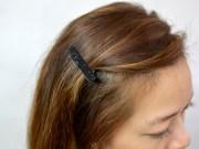 ways make simple hairstyles