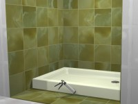 Tile A Shower Wall