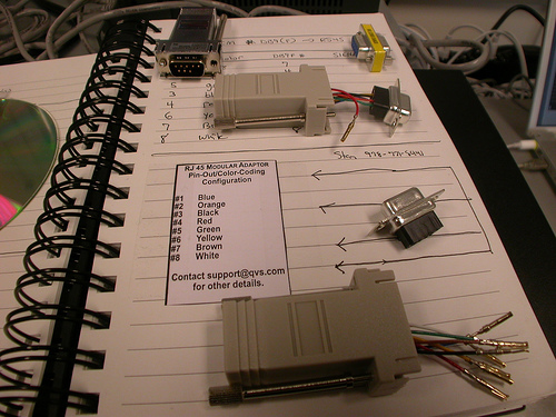 Rj45 Wiring Diagram On Wiring Diagram For Rj 45 Cat5e Cable I T On The
