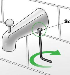 bath plumbing diagram [ 3200 x 2400 Pixel ]
