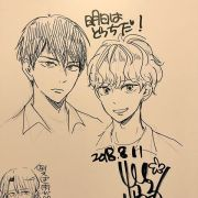draw manga hair 7 steps
