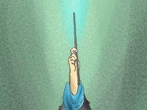 Create Your Own Harry Potter Character