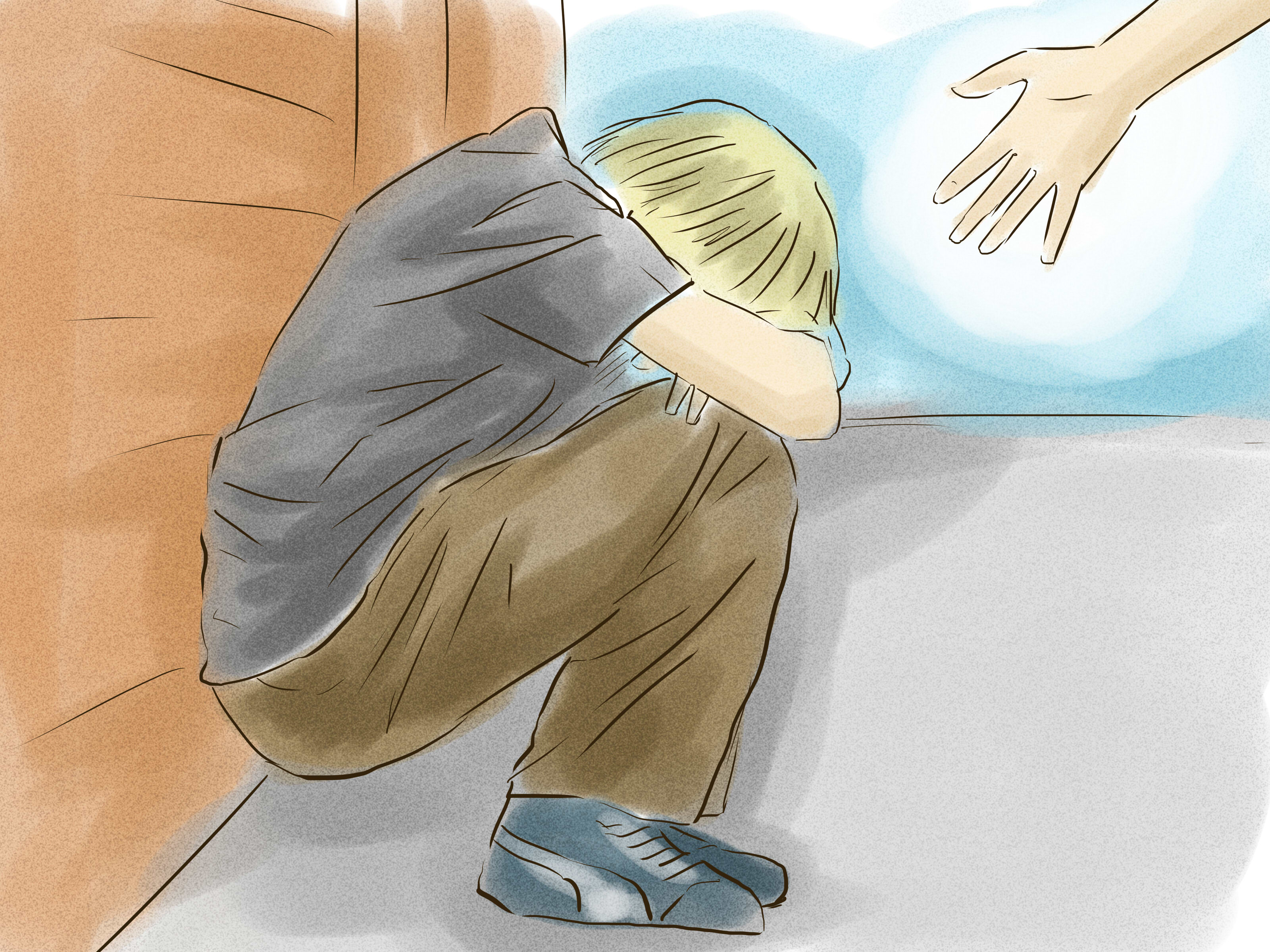 Cmo lidiar con el bullying o abuso 16 pasos