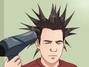 liberty spike hair