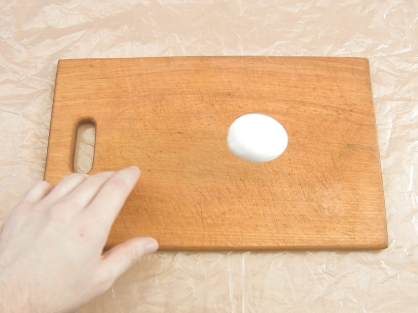 How To Make A Bouncy Egg With Pictures