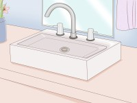 How to Replace a Bathroom Sink: 14 Steps (with Pictures ...