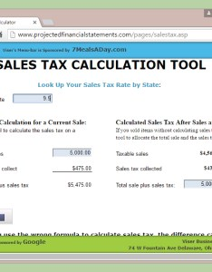 also how to calculate california sales tax steps with pictures rh wikihow