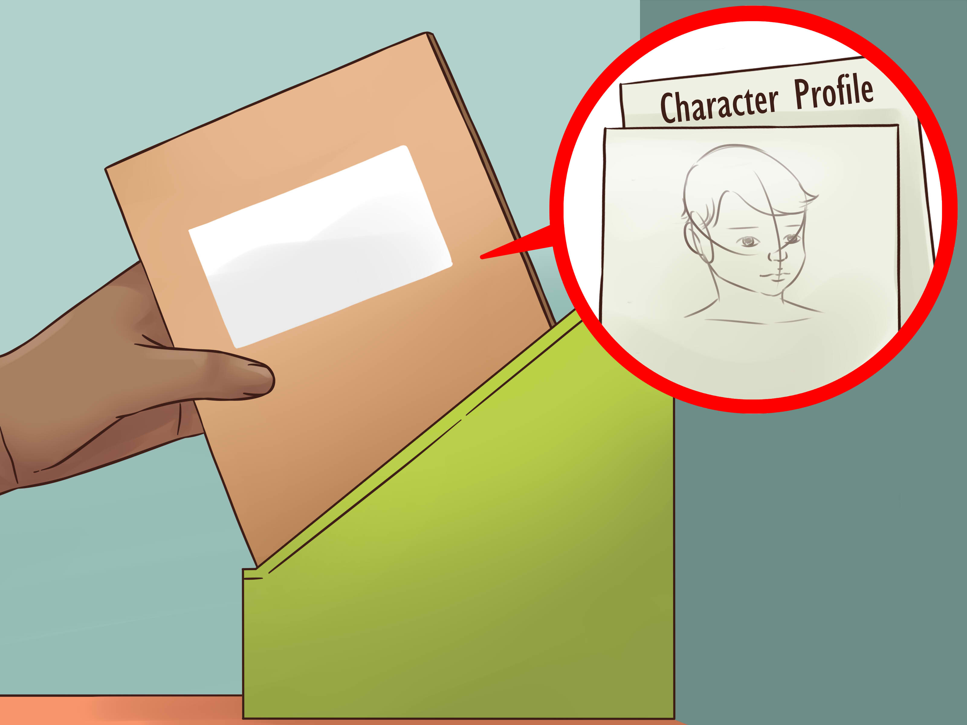 How To Create A Convincing Character For Your Story 11 Steps