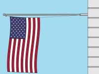 A Pic Of The American Flag - impremedia.net