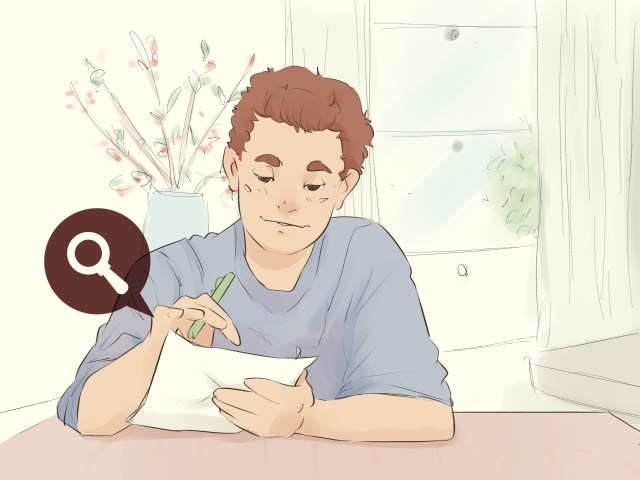 How to Write a Discussion Essay (with Pictures) - wikiHow