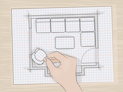 small resolution of how to draw a floor plan to scale