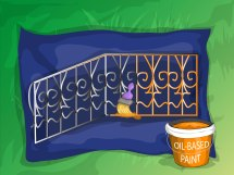 Paint Cast Iron 8 Steps With - Wikihow