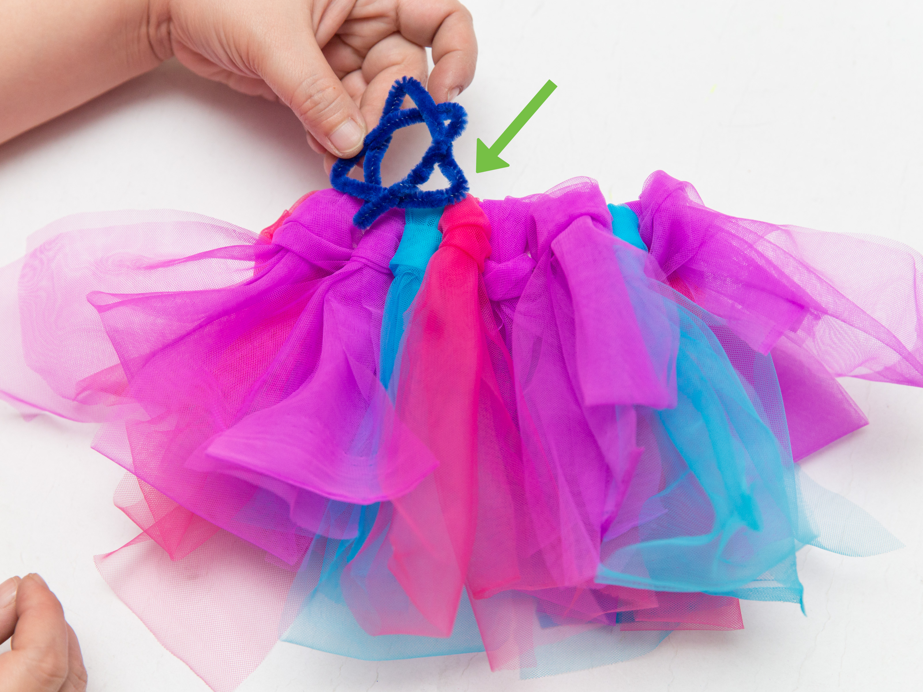 How to Make a Ballet Tutu 8 Steps with Pictures  wikiHow