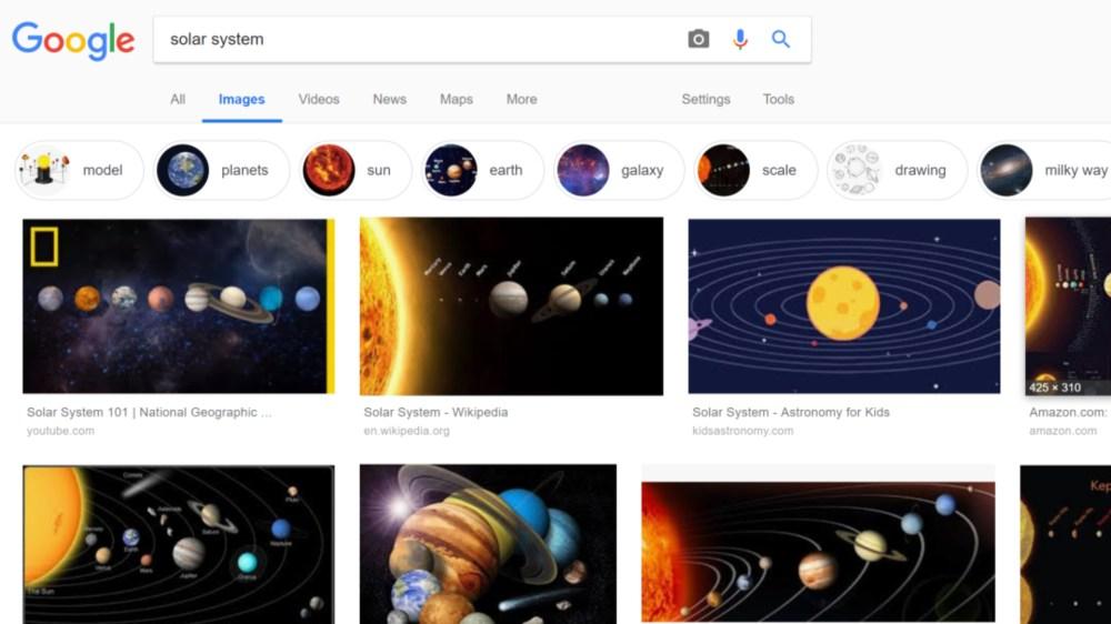 medium resolution of diagram solar system project
