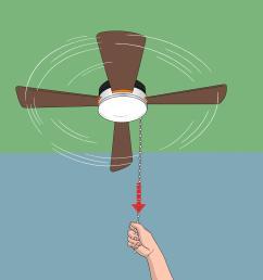 hunter ceiling fan switch wiring diagram [ 3200 x 2400 Pixel ]