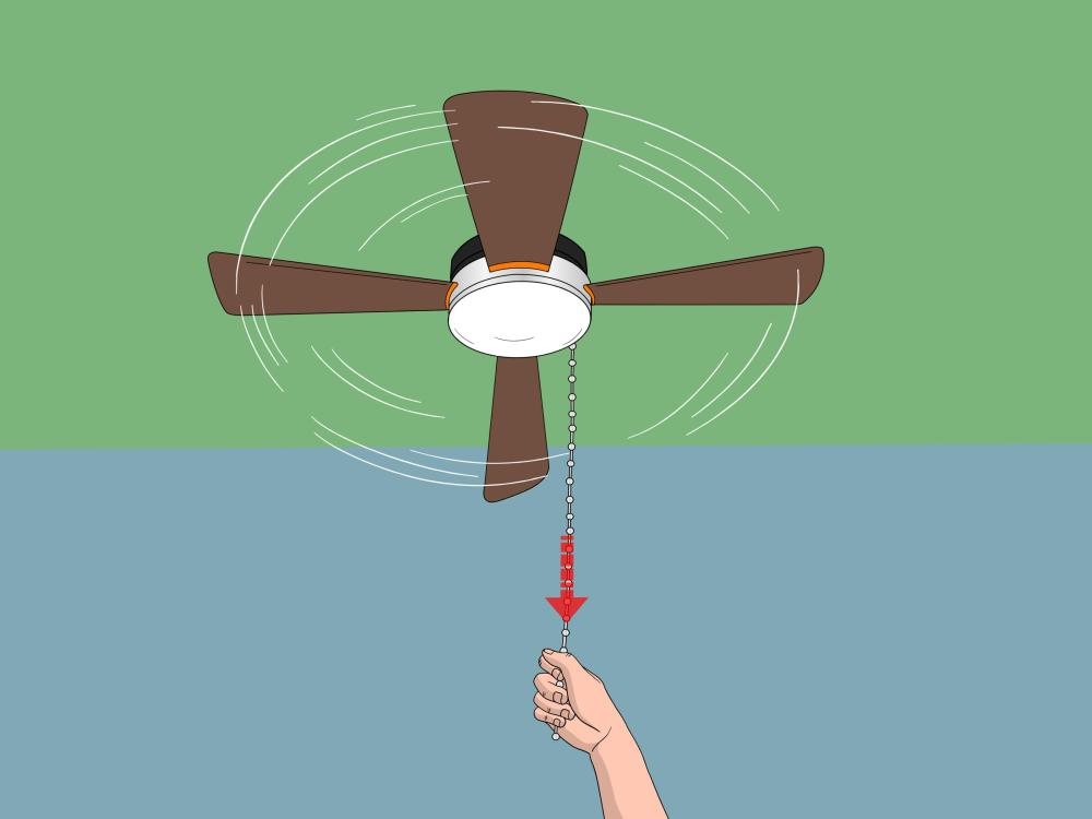 medium resolution of how to replace a ceiling fan pull chain switch